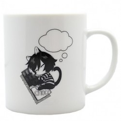 Mug Tasse Horimiya japan plush