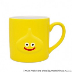 Mug Cup Lemon Slime japan plush