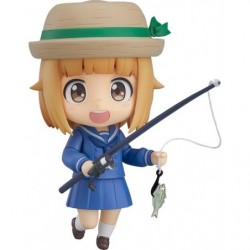 Nendoroid Hina Tsurugi Diary of our Days at the Breakwater japan plush