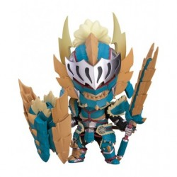 Nendoroid Hunter: Male Zinogre Alpha Armor Ver. MONSTER HUNTER WORLD: ICEBORNE japan plush