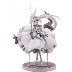 Date A Bullet Light Novel: White Queen Date A Bullet japan plush