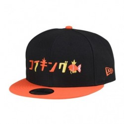 Cap Magikarp Katakana NEW ERA 9FIFTY  japan plush