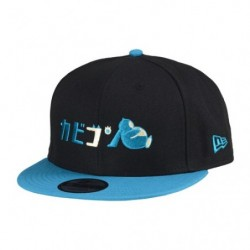 Cap Snorlax Katakana NEW ERA 9FIFTY