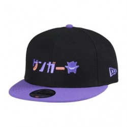Cap Gengar Katakana NEW ERA 9FIFTY  japan plush