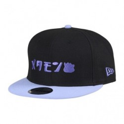 Casquette Métamorph Katakana NEW ERA 9FIFTY