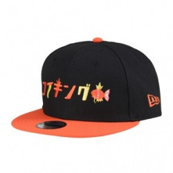 Cap Magikarp Katakana NEW ERA Youth 9FIFTY  japan plush