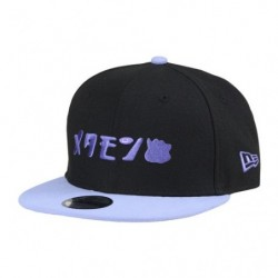 Cap Ditto Katakana NEW ERA Youth 9FIFTY japan plush