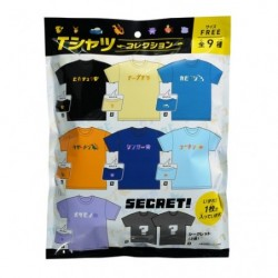 T-Shirt Collection Pokémon Katakana Box japan plush