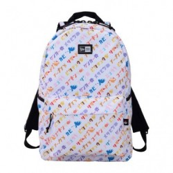 NEW ERA Backpack Pattern All Over Katakana japan plush