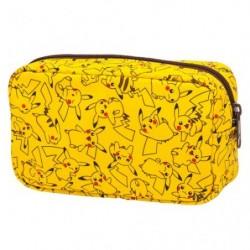 Pochette Pikachu Ippai japan plush