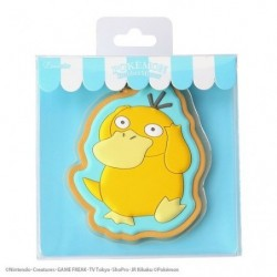 Pocket Mirror Psyduck Lovisia japan plush