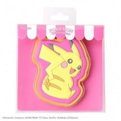 Miroir de Poche Pikachu Lovisia japan plush