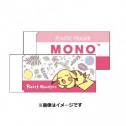 Gomme MONO Pikachu Rouge japan plush