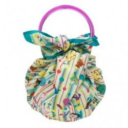 Furoshiki Bag Pack Wagara Otedama japan plush