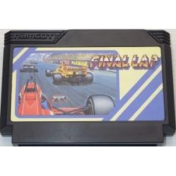 Final Lap Famicom japan plush