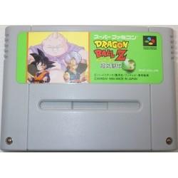 Dragon Ball Z: Super Butouden 3 Super Famicom