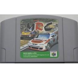 Multi-Racing Championship Nintendo 64