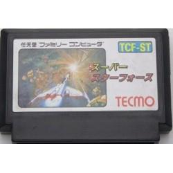 Super Star Force: Jikuureki no Himitsu Famicom japan plush