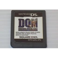 Dragon Quest Monsters: Joker Nintendo DS
