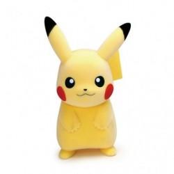 Figurine Pikachu Flocage japan plush