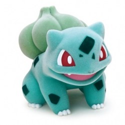 Figure Bulbasaur Flocking japan plush
