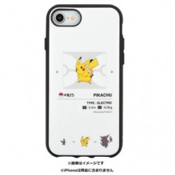 iPhone Case Pikachu japan plush