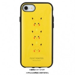iPhone Case Pikachu Face japan plush
