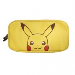 Gadget Case Pikachu Mini japan plush