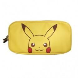 Gadget Case Pikachu Mini japan plush