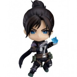 Nendoroid Wraith Apex Legends japan plush