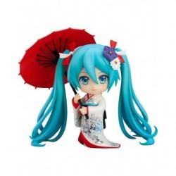 Nendoroid Hatsune Miku: Kōrin Kimono Ver. Character Vocal Series 01: Hatsune Miku japan plush