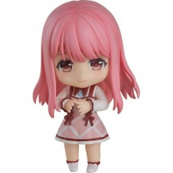Nendoroid Nikki Shining Nikki japan plush