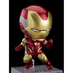Nendoroid Iron Man Mark 85: Endgame Ver. DX(Rerelease) Avengers: Endgame japan plush