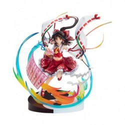 Reimu Hakurei Touhou: Lost Word japan plush