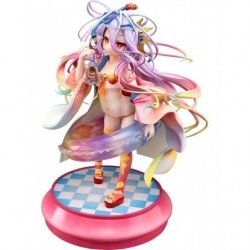 Shiro: Summer Season Ver. No Game No Life japan plush