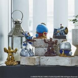 Figurine Monster Dragon Quest 3D japan plush