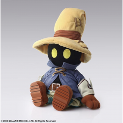 FINAL FANTASY IX Plush Vivi japan plush