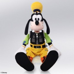 Plush Goofy Kingdom Hearts III japan plush