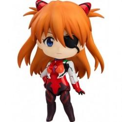 Nendoroid Asuka Shikinami Langley: Plugsuit Ver. Rebuild of Evangelion japan plush