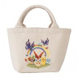 Bag Flower Blossom To Tomorrow japan plush