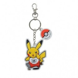 Keychain Pokémon SPORTS Athletics japan plush