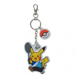 Keychain Pokémon SPORTS Badminton japan plush