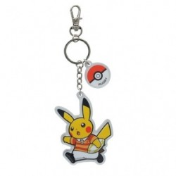 Keychain Pokémon SPORTS Rugby japan plush