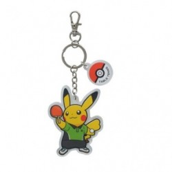Keychain Pokémon SPORTS Tennis Table japan plush