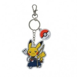 Keychain Pokémon SPORTS Kyudo japan plush