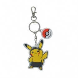 Keychain Pokémon SPORTS Swimming japan plush
