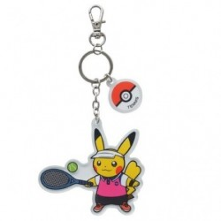Keychain Pokémon SPORTS Tennis japan plush
