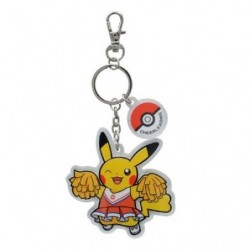 Porte Cle Pokémon SPORTS Cheerleader japan plush