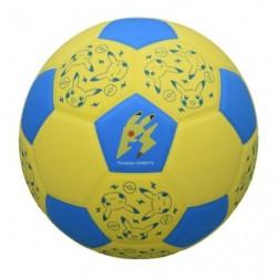 Ballon Football MIKASA Pokémon SPORTS Yellow japan plush