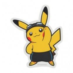 Sticker Pokémon SPORTS Nage japan plush